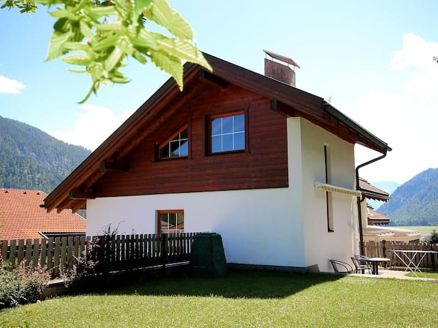 5-room terraced house 106 m² Seekarblick