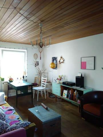 Gemütliches Zimmer in Trier