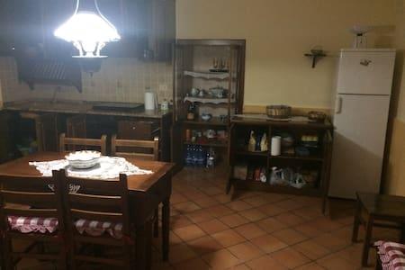 Soggiorni stellati - San Costantino - Haus