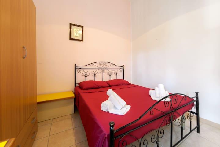 Holidays Dream Ambra 2 With Pool - Acquarica del capo - Apartamento