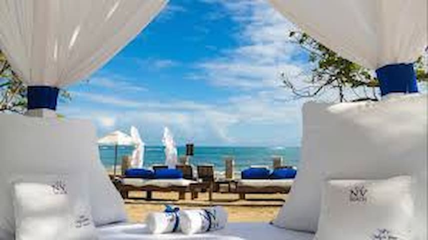 Vacation of a Lifetime in a VIP Villa