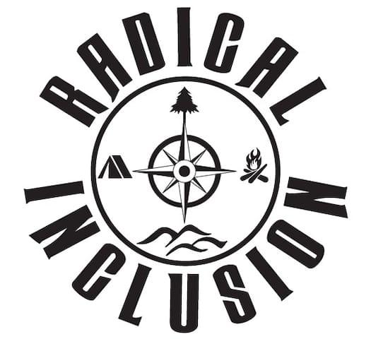 Radical Inclusion Outdoor Campsite