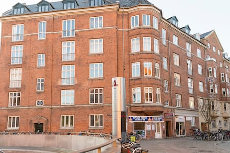 Lovely apartment - best location - København - Apartment