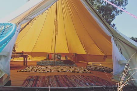 Oura Tipi Stay - Soul Country