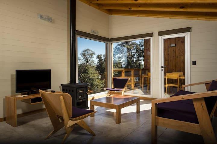 Duplex Bahía Montaña-7 días $40000-11 a 18 Abril