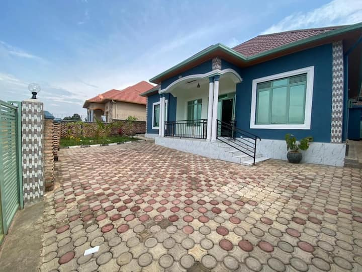 Résidence VIP pour un bon séjour à Kigali