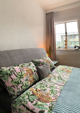 Entire apartment Geleen, Max 5 people
