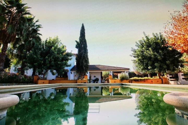 Villa Los Alamos