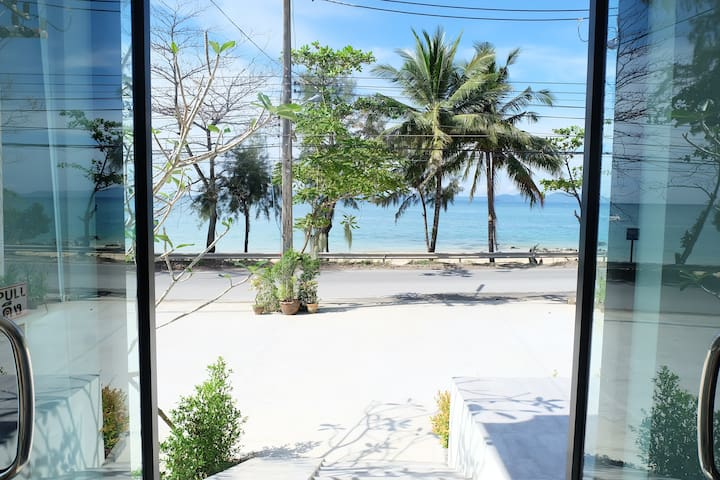 White Sand Halal House Krabi - Ao Nang - Bed & Breakfast
