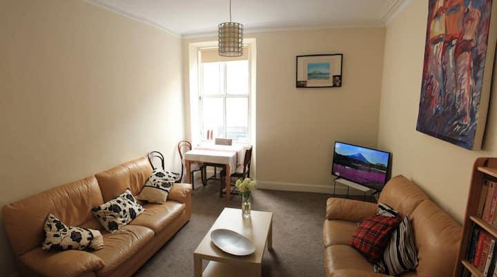 Entire apartment in Edinburgh