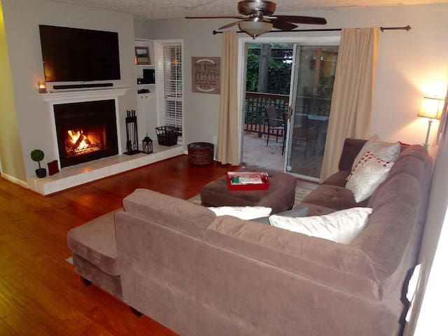 Very cozy 2bd, 2bth Palm Harbor Condo - Palm Harbor - Apartemen
