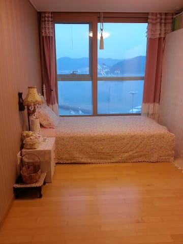 Guest house marine at i-park - Gyeongsangnam-do - Wohnung