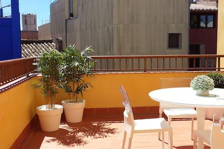 La Casa Del Pla - Wohnung