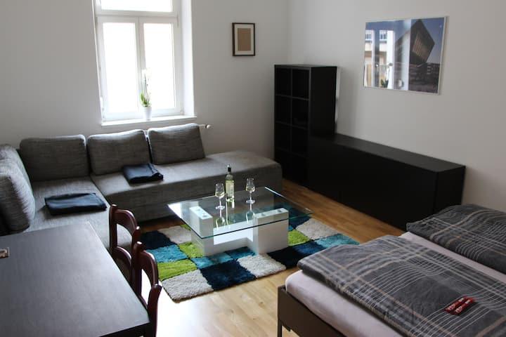 Spacious 3 Room Flat in silent neighbourhood