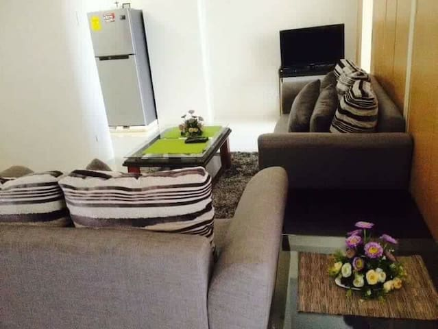 Two bedrooms - Tagaytay city - Condominium