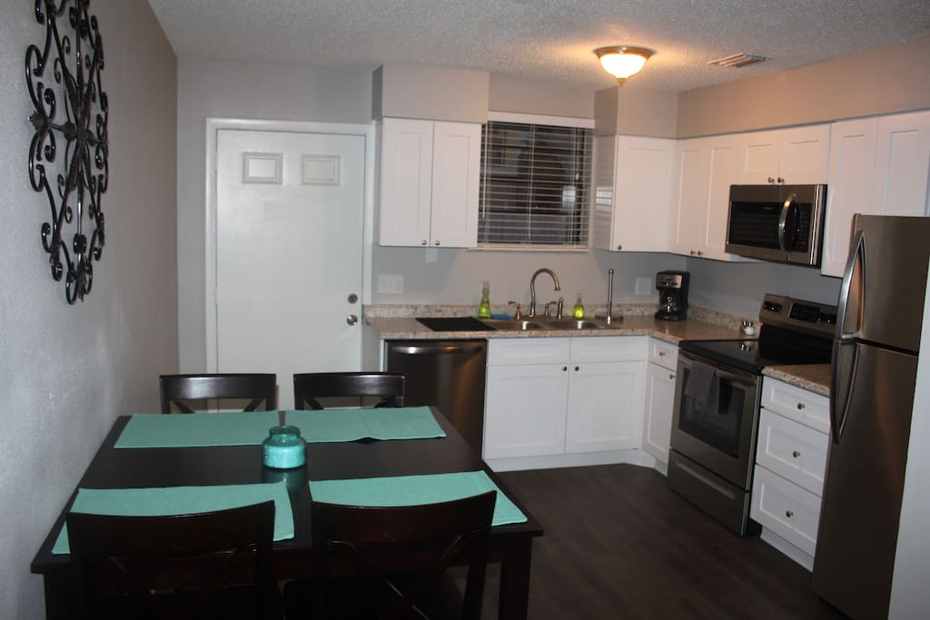 New 2 Bedroom Beach Apartment Apartments For Rent In Jacksonville Beach Florida United States