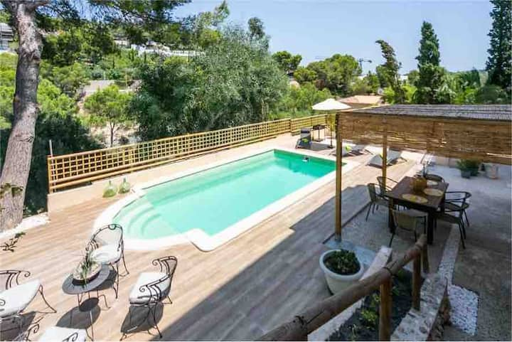 Best Price New Apartment with Own Wonderful Pool