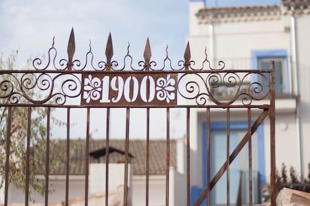 2-Casa Rural La Alvardana Alta - 2 Dormitorios
