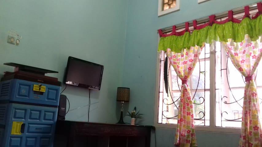 Kissa House YOGYAKARTA