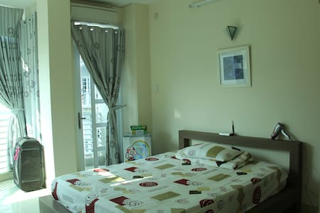 $ 18 / day double room from 24 Dec