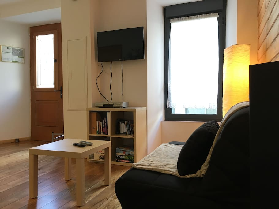 Modern confortable t2 appartement appartementen te huur - Appartement moderne confortable douillet ...