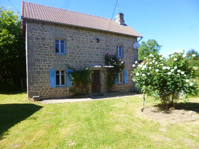 Rose Cottage - Maison de campagne