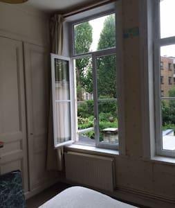 le coteau de Saint-Maurice - Lille - Casa