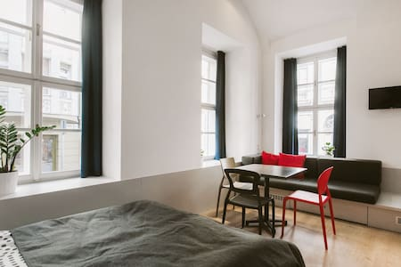 Dice Apartments 2 - Budapeste
