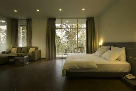 Classy Guest Suite | Areva Inn