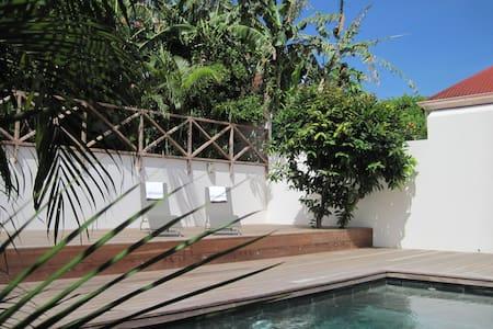 MALACCA - Gustavia - Leilighet