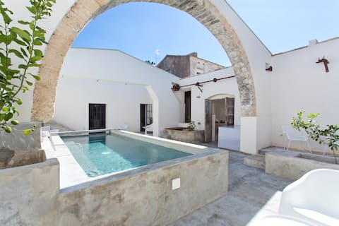 Villa Baglio Cappello - Hus