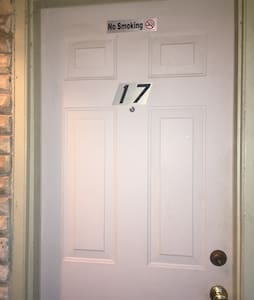 Nice new Remodeling single room #17 - Houston - Bed & Breakfast