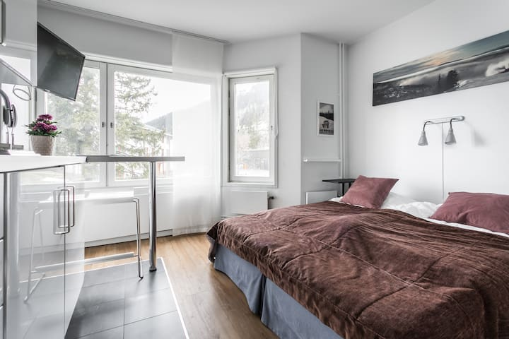 Superb Little Apartment near Åre's Ski Slopes