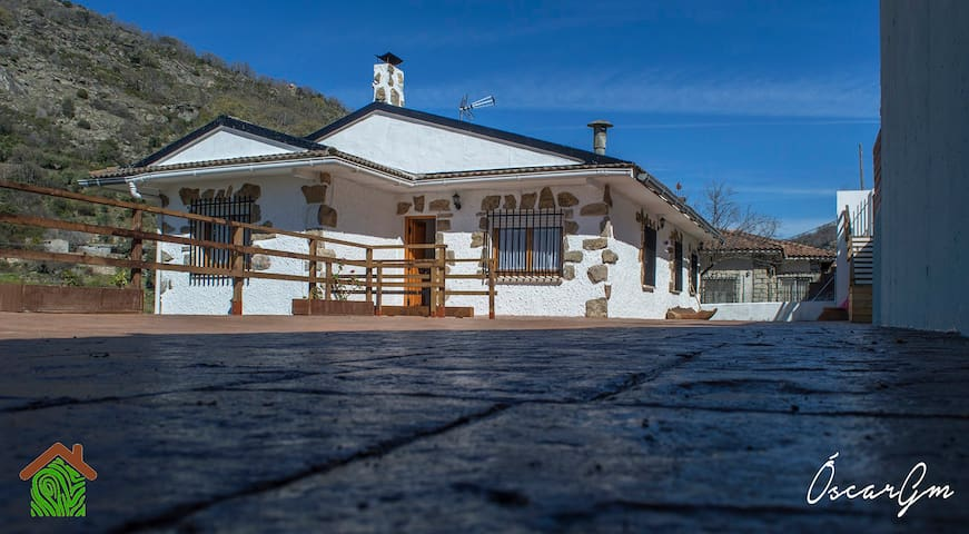 Casa Rural Santa Bárbara