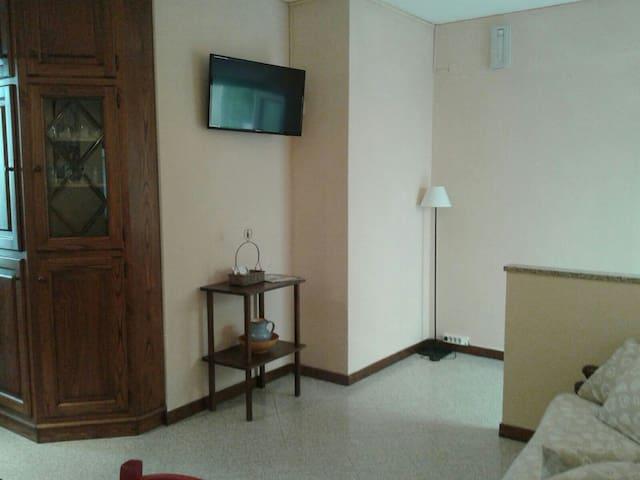 La casa di Pio - Camaiore - Lägenhet