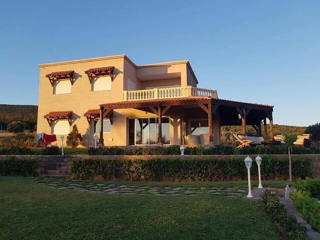 Rtiba Paradise - Taklisah - Huis
