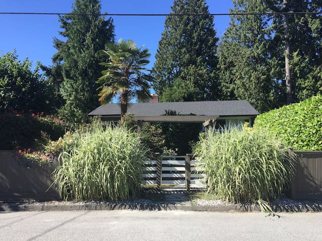 Edgemont Home