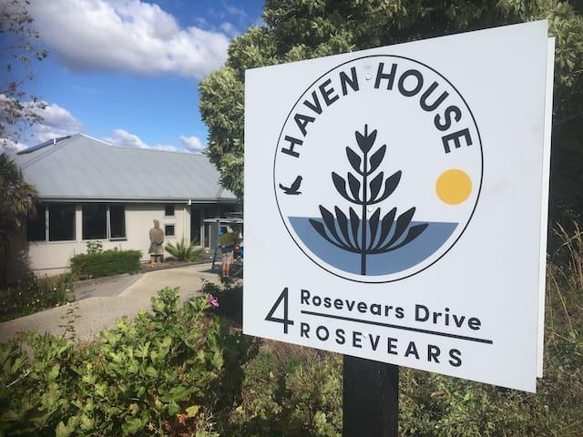 Haven House - River Edge Apartment