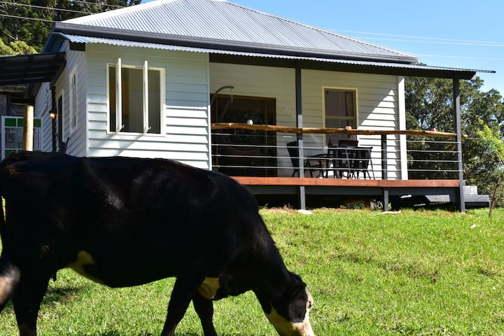 Pine Ridge Cottage Farm Experience.