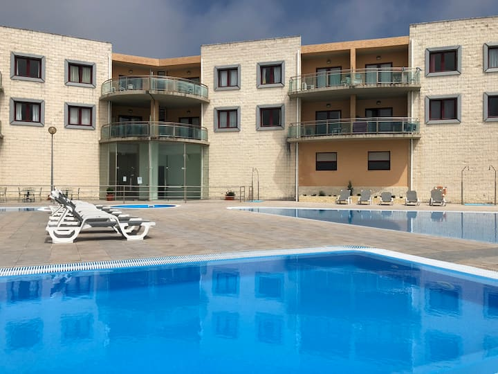 Ericeira Beach and Sea Apartment