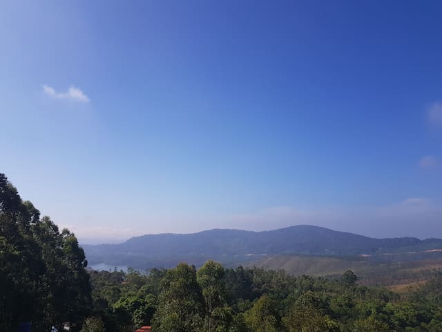 Suryanelli Eco Camps