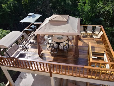 Caribbean Dream 5 (COVID CERTIFIED)