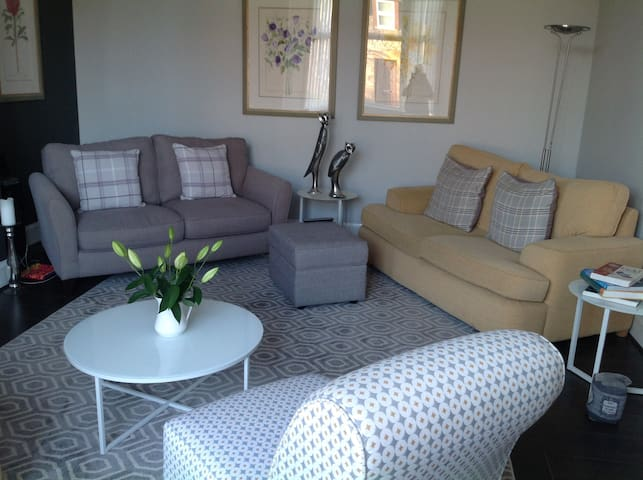 Abban Street, Apartment,City Centre - Inverness - House