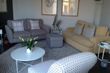 Abban Street, Apartment,City Centre - Inverness - Casa