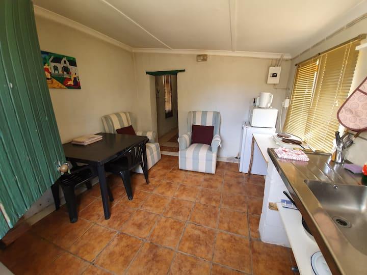 Uitvlugt Cottages and Campsites