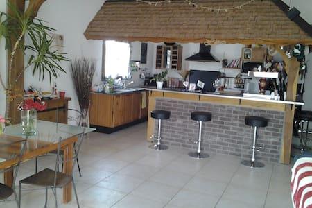 Jolie Maison entre lac et champagne - Chalette-sur-Voire - Dom