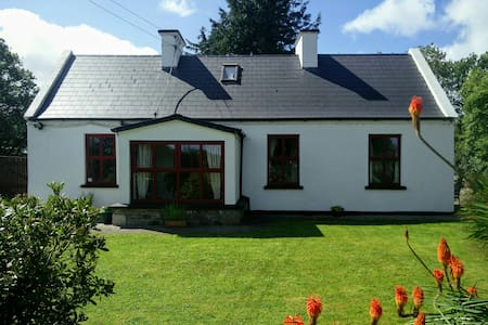 Wild West Cottage in Burren Lowlands