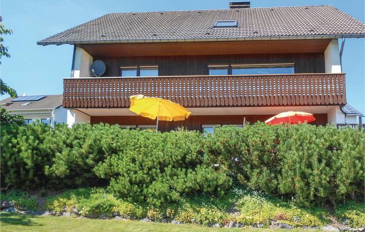 Holiday apartment with 1 bedroom on 32m² in Medebach-Düdinghausen