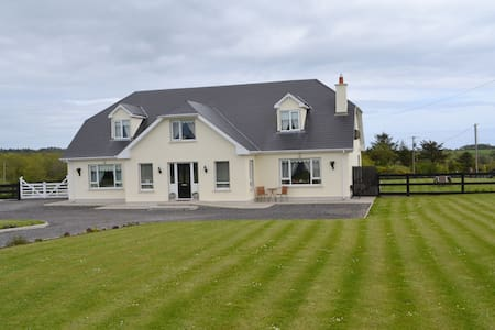 Ardmore B&B, a Peaceful Location 3 - Bed & Breakfast