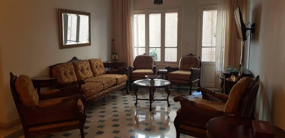 Sassine Apartment Fully Furnished